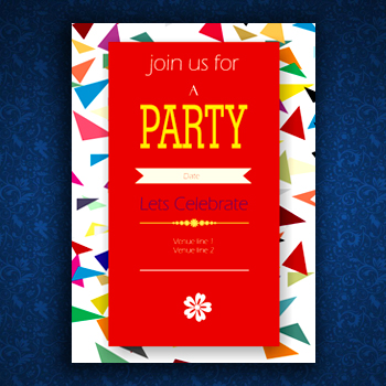 Invitation Cards printing in India