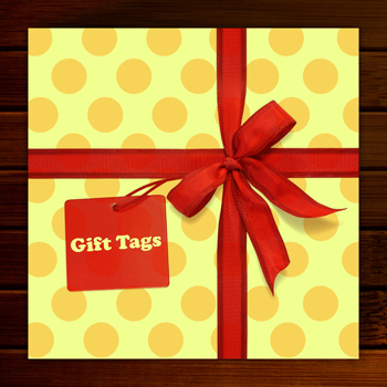 Gift Tags printing in India
