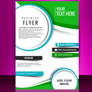 Flyers printing in India