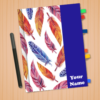 Notebooks printing in India