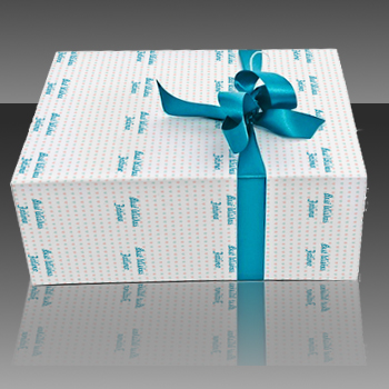 Personalised Wrapping Paper Printing in India